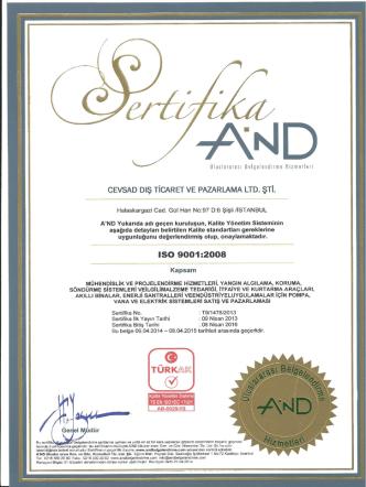 Click - CEVSAD Ltd