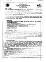 Duyuru (1 sayfa) - Karadeniz İhracatçı Birlikleri