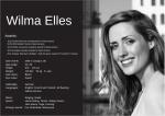 Wilma Elles