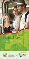 InterRail Pass Kılavuzu 2014