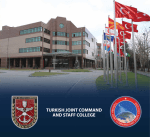 TURKISH JOINT COMMAND AND STAFF COLLEGE
