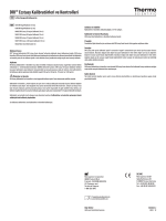 DRI Ecstasy Calibrators and Controls Package