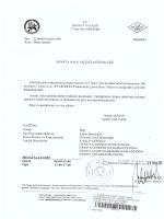 T.C. ISPARTA vALILIĞI ll Yazı İşleri Müdürlüğü