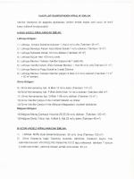 İhale Dosyası 25 - Kıbrıs Vakıflar İdaresi EVKAF