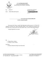 T.C. sAĞLIKBAKANLIĞI - Türkiye Kamu Hastaneleri Kurumu