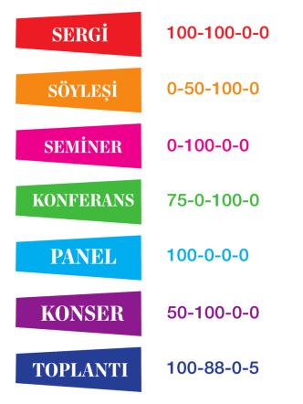 150. yıl etkinlik renkleri (PDF)