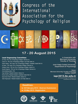 Congress of the International
