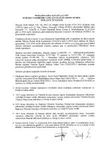PENGUEN GIDA SANAYİ fiLŞfNİN 07.05.2014