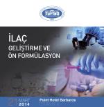 İlaç Geliştirme ve Ön Formülasyon Eğitim Toplantı Duyurusu (pdf