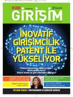 Patent almak ne gibi avantajlar sağlıyor?