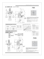 el pompaları / hand pumps - Hid-Tek