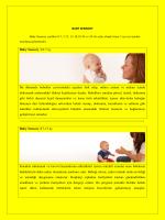 BABY SENSORY Baby Sensory 1 0