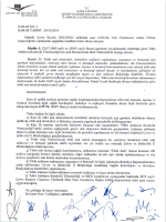 QE/ rc. - Çevre ve Şehircilik Bakanlığı