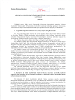 Hazine Müsteşarlığındarı NO: lLlcaéf MM 22.05.2014