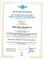 onay sertifikası için tıklayınız