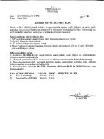 rc. İZMİR VALİLİĞİ 11 Müftülüğü :91257713902-03