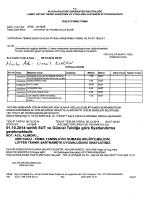 14/1549 nolu istek ans araşt ve uyg hastanesi ortopedi ve trav