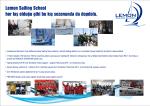 ilan 2014.11.28.cdr - Lemon Yelken Okulu
