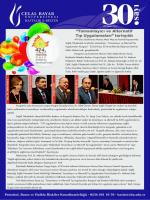 CELAL BAYAR - Protokol, Basın ve Halkla İlişkiler Koordinatörlüğü