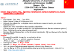 Shanghai University of International Business and Economics (SUIBE)