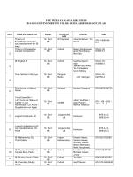 2004-2005 öğretim yılı ders kitapları seçilme durumu