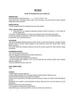9R VAC® - Güneşli Aşı