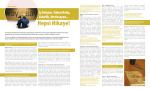 Hepsi Hikaye! - HR İnsan Kaynakları ve Yönetim Dergisi