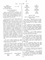 23 . 6 ›. 1927 ‹ Bozok _ Kastamonu