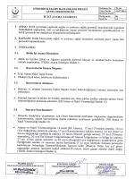 görüntülemek için tıklayın - Kırşehir İli Kamu Hastaneleri Birliği