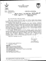 zonGULDAK vALtLİĞi - Bülent Ecevit Üniversitesi Sağlık Uygulama