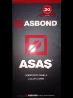 Asbond - Katalog - DEVPA Reklam Malzemeleri