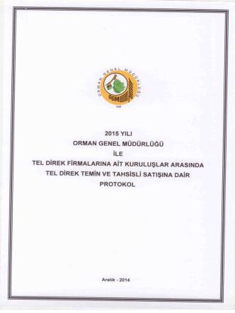 2015 tel direk protokolü