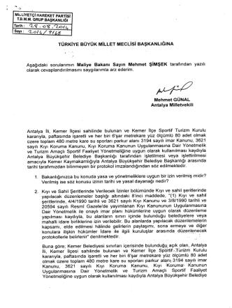 , sı - Türkiye Büyük Millet Meclisi