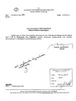 n TC Q) ANADOLU ÜNİVERSİTESİ REKTÖRLÜĞÜ Hukuk Fakültesi
