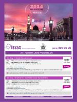 Ramazan Turları