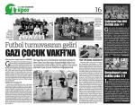 Türkiye gazetesinin haberini oku