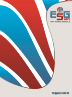 #4 - ESG YAPI