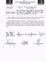 30.10.2014 tarih, 810 sayılı karar