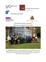 Mesleki Özerklik, Sorumluluk ve Verimli Liderlik Seminer Raporu 17