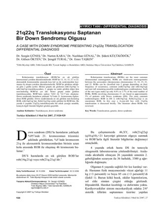 22 trans - ResearchGate