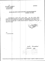 T.c. 1 İSTANBUL ANAıDoLU 6. İCRA DAİRE sı 2014/428 TLMT.