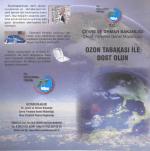 Ozon Tabaksı İle Dost Olun - Çevre Yönetimi Genel Müdürlüğü