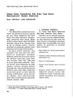 IMG Teknik Dergi, Nisan 1992 eo