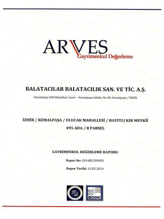 ARyEs - Balatacılar