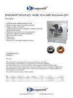 pdf indir - Evaporatif Soğutma