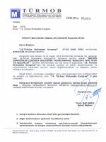 TÜRMOB - Türkiye Muhasebe Uzmanları Derneği