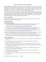 Page 1 Öğretim Teknolojileri ve Materyal Geliştirme Dersin Tanımı