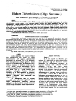 Full Text (PDF) - Balkan Medical Journal