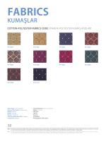 Cotton-Polyester Fabrics Code