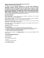 TüRkçE-ALMANcA/ALMANcA-TüRkçıa çevİRİ ATÖLYESİ (TAçAT) zs